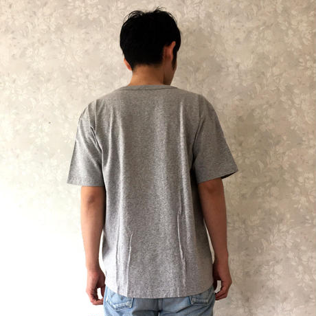 "Champion ""T1011""OX Gray"