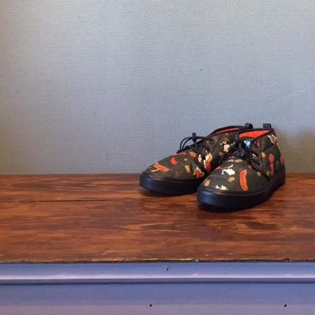 "POLeR × People FOOTWEAR ""The Cypress"" Treetop Camo"