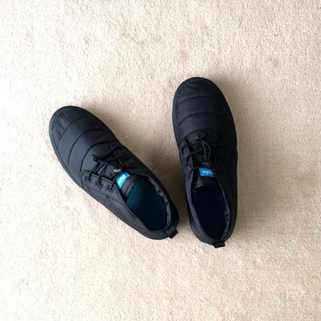 """PEOPLE footwear """"THE CYPRESS"""" Black/R.Black"""