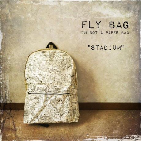 "FLY BAG BACKPACK ""STADIUM"""
