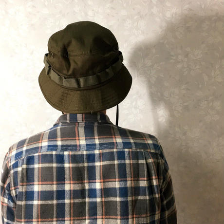 "Herschel ""CREEK"" ARMY SURPLUS"