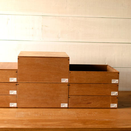 STACKING BOX  S size