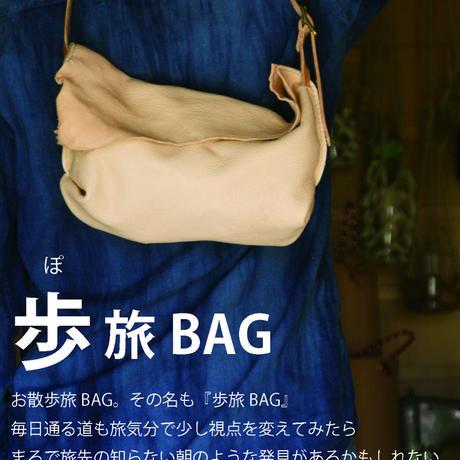 歩旅BAG5/6<TrailLeatherProducts>