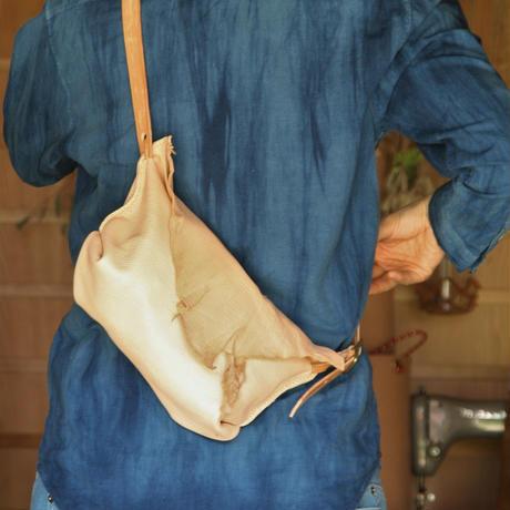 歩旅BAG4/6<TrailLeatherProducts>