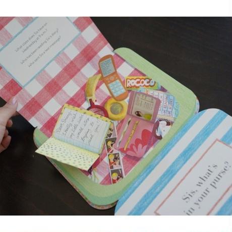 3歳女の子 Birth Day GIFT set