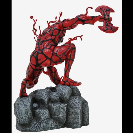 【USA直輸入】Marvel Gallery マーベル ギャラリー PVC スタチュー カーネイジ ダイアモンドセレクト  フィギュア マーベル・コミック