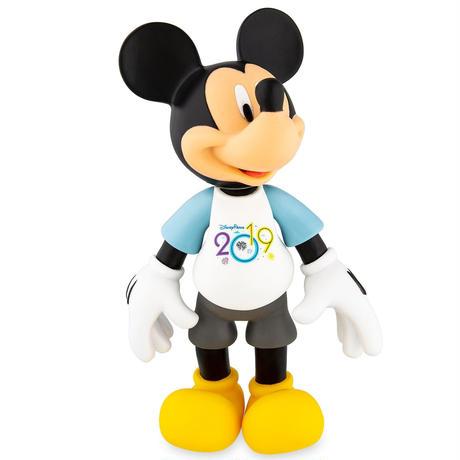 【USA直輸入】DISNEY  ミッキー Disney Parks 2019 PVC フィギュア ミッキーマウス  ディズニーパーク ディズニー コレクション