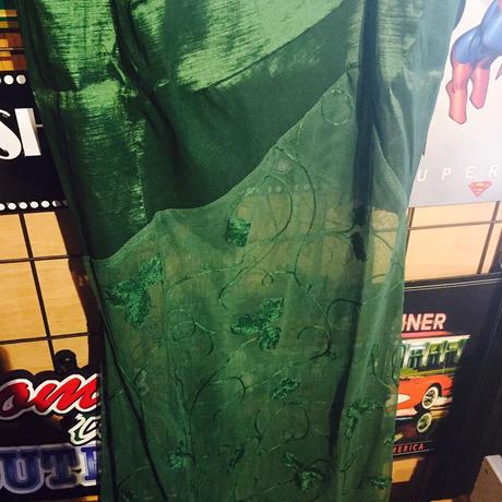 【USA直輸入】DCコミックス ポイズンアイビー フォーマル ドレス 正規品 DRESS バットマン
