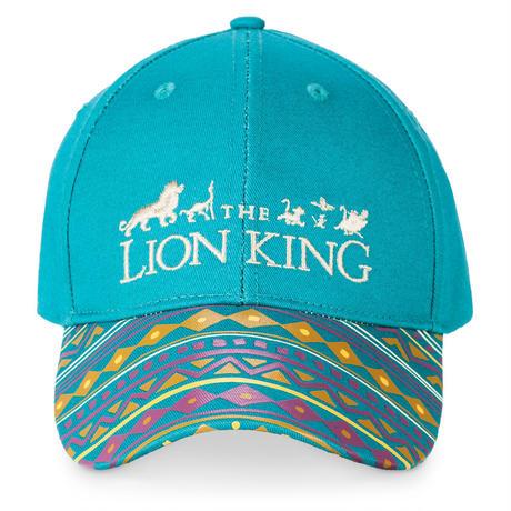 【USA直輸入】DISNEY ライオンキング ベースボールキャップ 帽子 キャップ  スナップバック   ダッド ハット シンバ