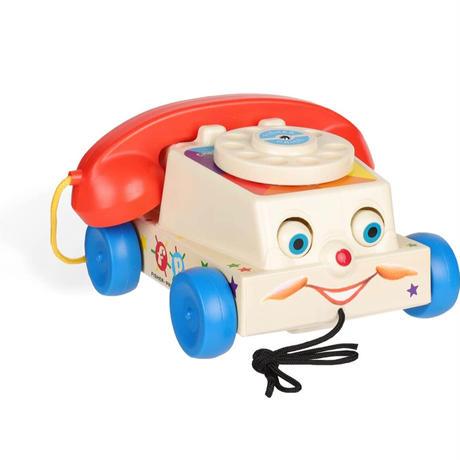 【USA直輸入】DISNEY トイストーリー フィッシャープライス チャッターフォン フィギュア  Toy Story  ディズニー ピクサー トイストーリー Fisher price