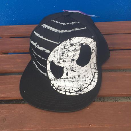 海外商品 ナイトメア ジャック キャップ 帽子 スナップバック