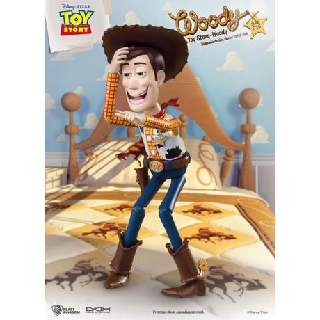 【※ご予約商品・USA直輸入】DISNEY トイストーリー ウッディ ダイナミック アクション フィギュア Toy Story  ディズニー ピクサー トイストーリー  ビーストキングダム   保安官