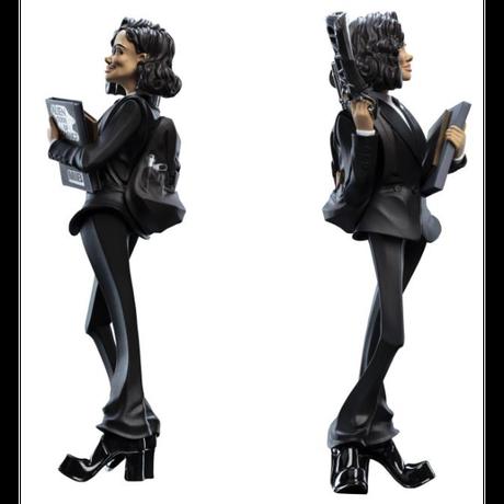【USA直輸入】 MIB メン・イン・ブラック : インターナショナル ミニ エピックス エージェントM #1 フィギュア  Mini Epics エピック メンインブラック