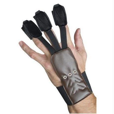 【USA直輸入】MARVEL アベンジャーズ 2 ホークアイ ガントレット 大人用 グローブ 手袋 コスチューム コスプレ Gauntlets