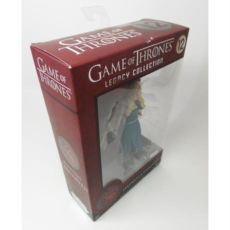 【USA直輸入】ゲームオブスローンズ デナーリス・ターガリエン Daenerys Targaryen 12 レガシーコレクション シリーズ2 6インチ アクションフィギュア ゲーム・オブ・スローンズ