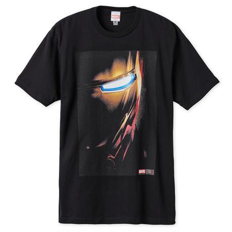 【USA直輸入】 MARVEL 10周年記念 Tシャツ アイアンマン アップ マーベル 映画 MCU