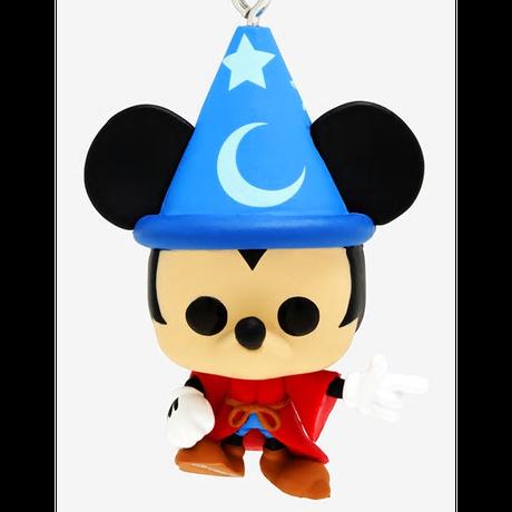 【USA直輸入】ポケットPOP! キーチェーン DISNEY ミッキー ファンタジア ソーサラー 魔法使いの弟子 キーホルダー FUNKO ディズニー  ファンコ  ミッキーマウス