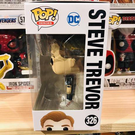 【USA直輸入】DCコミックス POP! ワンダーウーマン 1984 映画 スティーブ・トレバー 326 FUNKO ファンコ フィギュア WW84 DC クリス・パイン