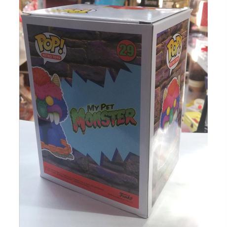 【USA直輸入】POP! RETRO TOYS マイペットモンスター 29 ポップ FUNKO ファンコ フィギュア レトロトイズ マイ・ペット・モンスター My Pet Monster