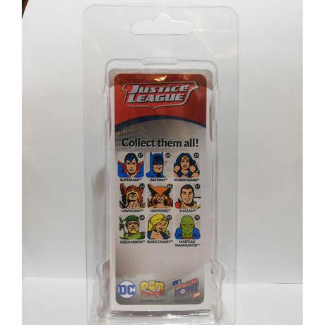【USA直輸入】DCコミックス Pin Mate ピン メイト 木製 フィギュア ジャスティスリーグ シャザム 67   2インチ Pin Mates ピンメイト DC