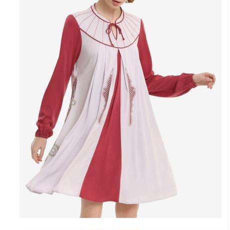 【USA直輸入】STARWARS プリンセス レイア べスピン Sサイズ ドレス ワンピース   レイア姫 Leia