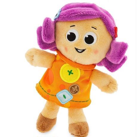 【USA直輸入】DISNEY  トイストーリー  ドーリー ボニーの家 ぬいぐるみ プラッシュ フィギュア Dolly   Toy Story  ディズニー ウッディ バズ