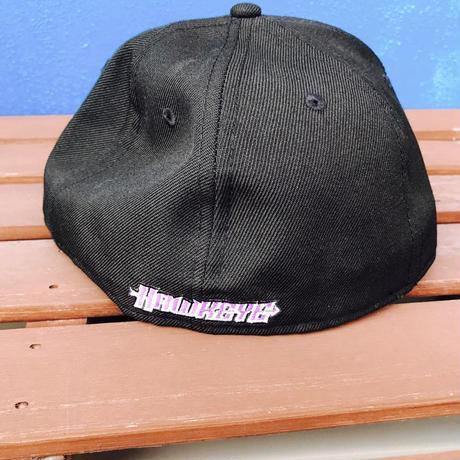 fe5a1b8a9ab ...  USA直輸入 MARVEL NEWERA ホークアイ ロゴ キャップ 帽子 ニューエラ ...