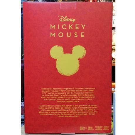 【USA直輸入】DISNEY  イヤー オブ ザ マウス ネズミ年 スペシャルエディション ファンタジア ミッキーマウス 11月 星柄 &ブルーボディ ぬいぐるみ プラッシュ ディズニー ミッキー