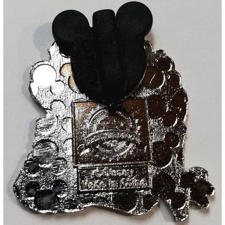 【USA直輸入】DISNEY ヘラクレス ハデス & ペイン と パニック ピン  ピントレーディング ピンズ ピンバッジ ディズニー ヴィランズ オリンポス ゼウス