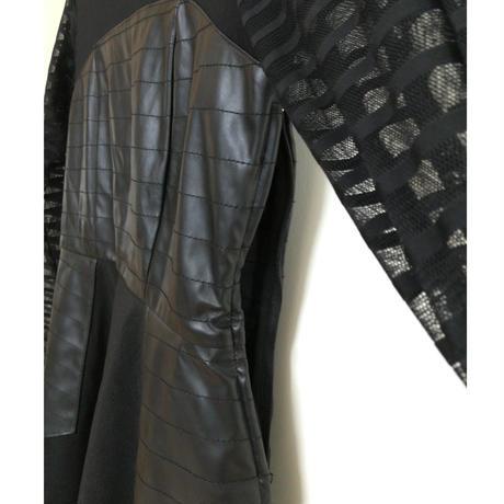 【USA直輸入】STARWARS 最後のジェダイ カイロレン ヘルメットデザイン ドレス ワンピース スターウォーズ  黒地