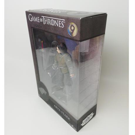 【USA直輸入】ゲームオブスローンズ アリヤ スターク Arya Stark 9 レガシーコレクション シリーズ2 6インチ アクションフィギュア ゲーム・オブ・スローンズ GOT FUNKO