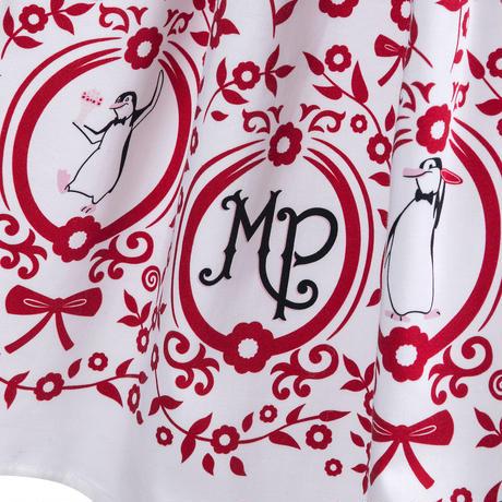 【USA直輸入】DISNEY メリー・ポピンズ ドレス ワンピース ドレスショップ DRESS SHOP ディズニー メリーポピンズ Mary Poppins