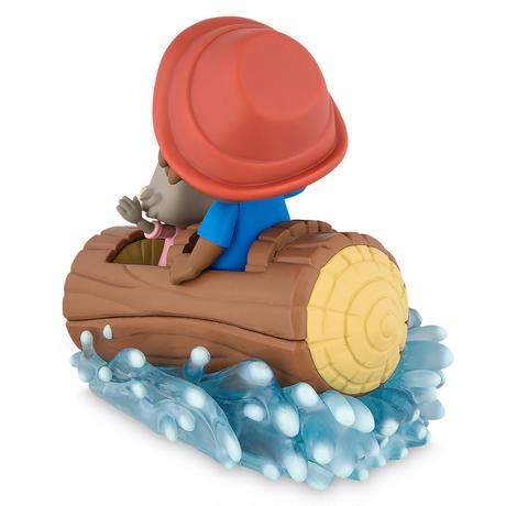 【USA直輸入】 POP! Rides DISNEY スプラッシュマウンテン ブレアラビット ブレアベア ポップ ライド FUNKO ファンコ フィギュア ディズニー