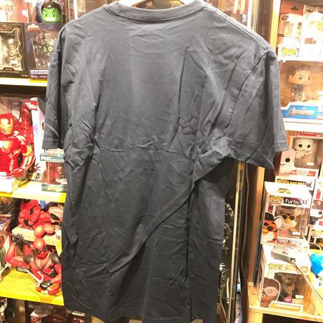 【USA直輸入】DCコミックス / FUNKO ザ スーサイドスクワッド キングシャーク Tシャツ  2021 ファンコ 極悪党 集結 DC ジェームズ ガン