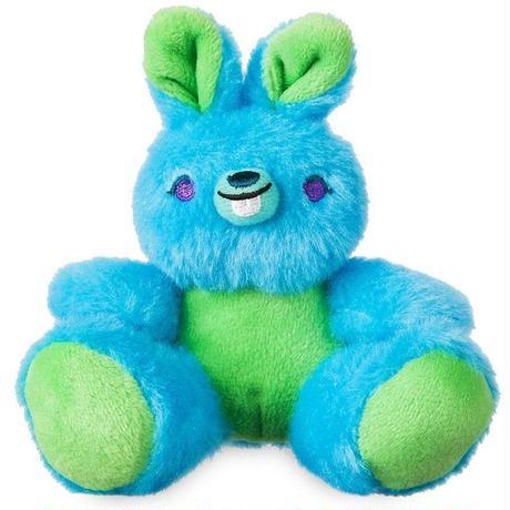 【USA直輸入】Disney トイストーリー Tiny Big Feet Plush ティニー ビッグ フィート プラッシュ バニー ぬいぐるみ フィギュア Toy Story ディズニー ピクサー