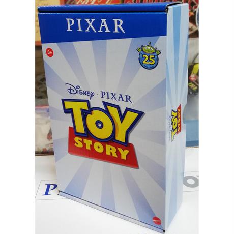 【USA直輸入】DISNEY トイストーリー 25周年アニバーサリー フォーキー & カレン・ビバリー  2パック アクション フィギュア  Toy Story  ディズニー ピクサー