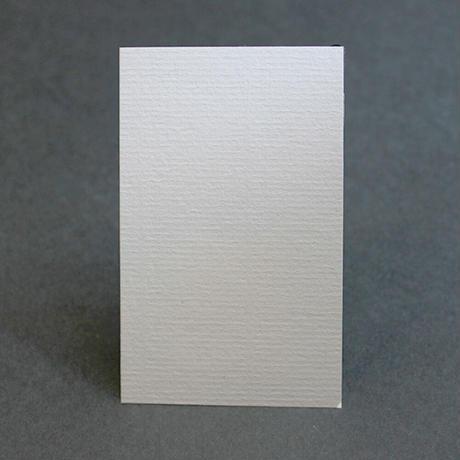 名刺 4号 コンケラーL ブリリアントホワイトCoC