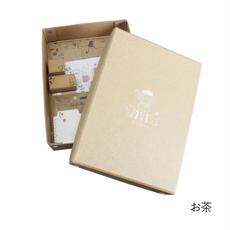 mizutamaさんの「うふっ」となる箱セット A5(コンプリートセット)