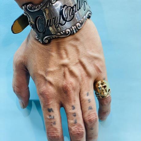 恋に堕ちた悪魔の指輪
