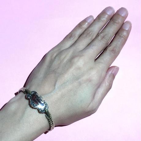 Lucky Bat Bracelet(シルバー)