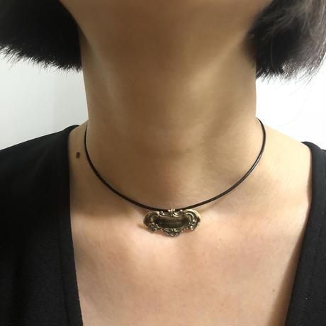 LUCKY BAT(真鍮)