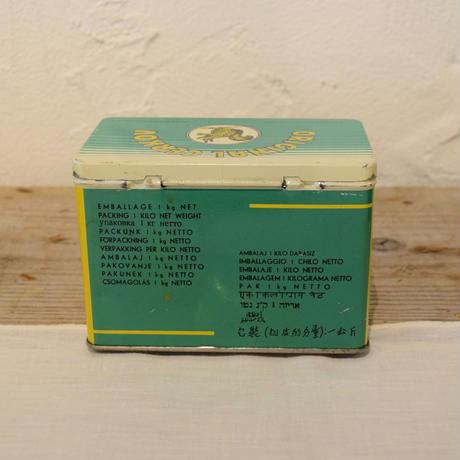 チェコ 発火石の缶 リスマーク