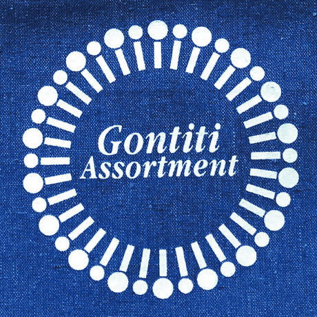 GONTITI / Assortment巾着