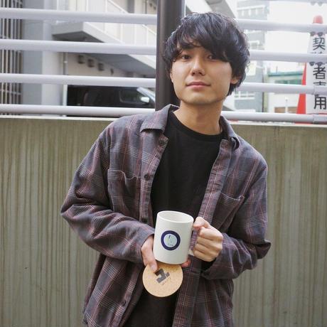 ユレニワ / Birthday Mug(ロゴ・コースター付)