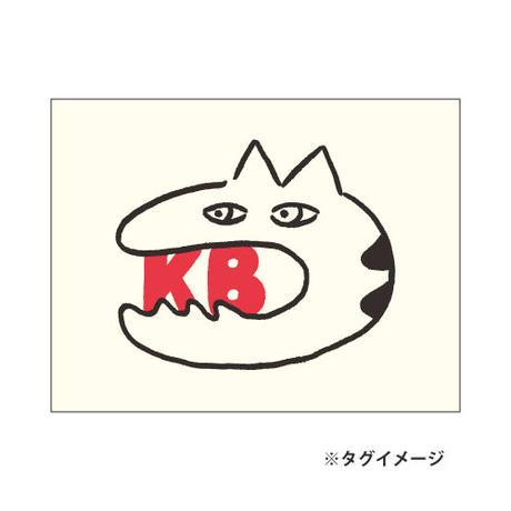 KANA-BOON / ガブッとKANA-BOONニットキャップ/ネイビー