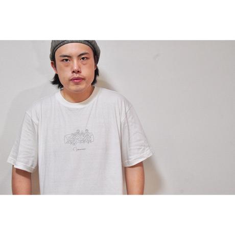 ユアネス / テレビゲームTシャツ