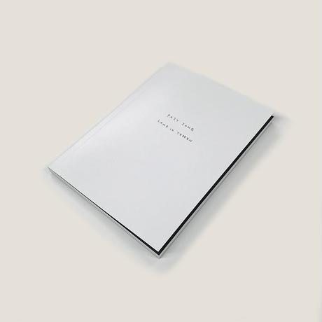 LAMP IN TERREN / 詩集「PAST SONG」