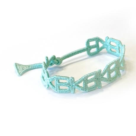 KANA-BOON / KB刺繍ブレスレット -Summer-