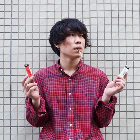 ユレニワ / 焦熱ライター(赤)