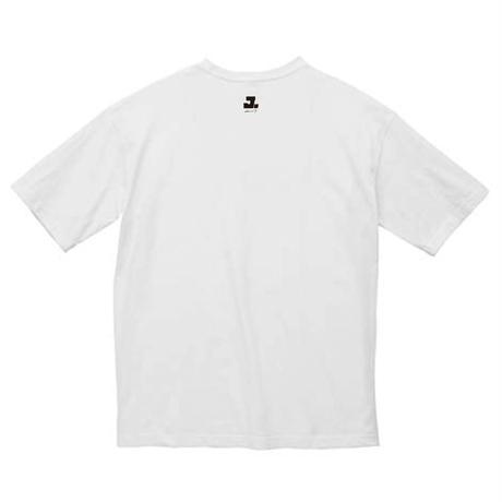 ユレニワ / あばよ、ビューティーイラストTシャツ